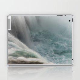Godafoss 3 Laptop & iPad Skin