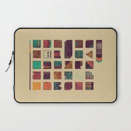 Swatches Laptop Sleeve