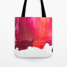 Smearies Tote Bag