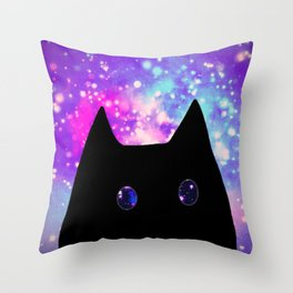 cat-23 Throw Pillow
