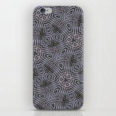 Di-simetrías 1 iPhone & iPod Skin