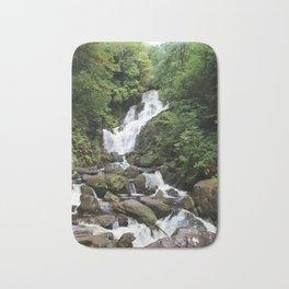 Irish Waterfall Oil Finish Bath Mat