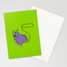 Butt Rope Stationery Cards