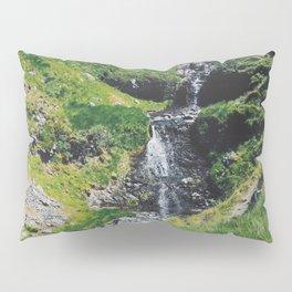 Hiking Ben More Pillow Sham