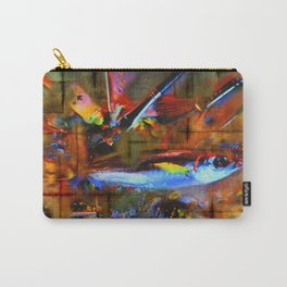 artfish Carry-All Pouch