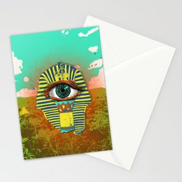 PAPYRUS IRIS Stationery Cards