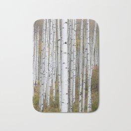 Colorado Forest Bath Mat