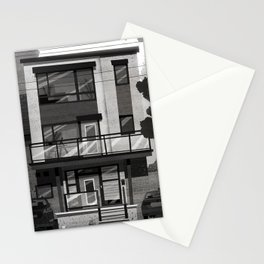 Places I've Lived Series - 12 Stationery Cards