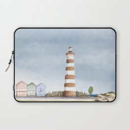 Aveiro landscape Laptop Sleeve