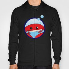 The Crabness Hoody