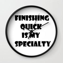 Leland Judsyn YouTube Wall Clock