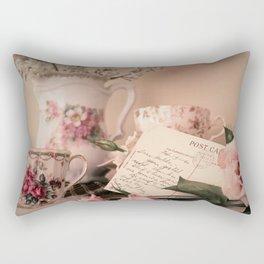 Dear Hilda Rectangular Pillow