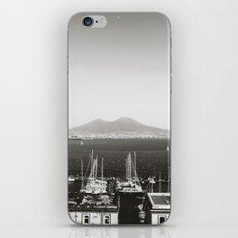 Napoli iPhone Skin