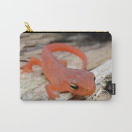 The Charismatic Newt Carry-All Pouch