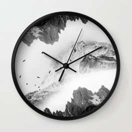 Kingdom of the 14th Wall Clock