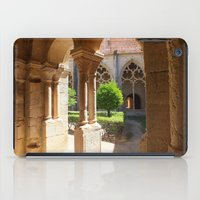 spain iPad Cases featuring Spain by Medea