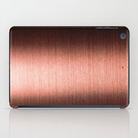 copper iPad Cases featuring Copper by Robin Curtiss