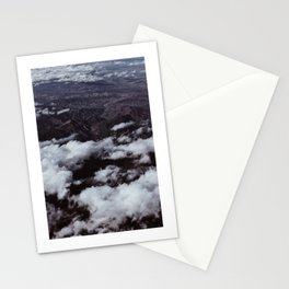 California Series #5 Stationery Cards