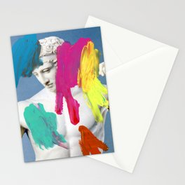 Composition 706 Stationery Cards