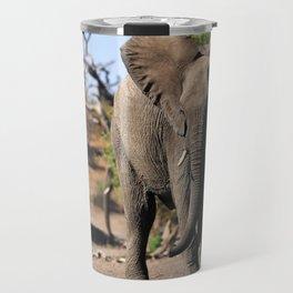 Charge. Travel Mug