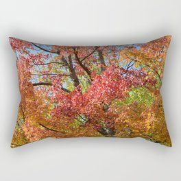Photo 55 Autumn Fall Rectangular Pillow