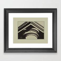 Dundurn Castle 1 Framed Art Print