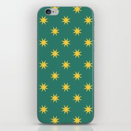 LIKE A VIRGEN iPhone Skin