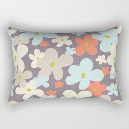 Garden Dream - Style C Rectangular Pillow