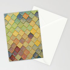 Dragon Scales Stationery Cards