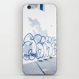 Sliks iPhone Skin