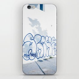 Sliks iPhone Skin
