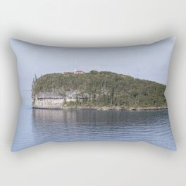 Lifou Loyalty Islands Rectangular Pillow
