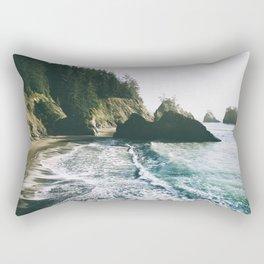 Samuel H. Boardman III Rectangular Pillow