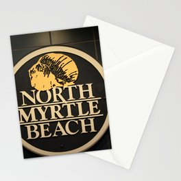 NMB Seal Sign Stationery Cards
