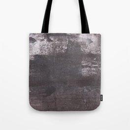 Dark slate gray Tote Bag