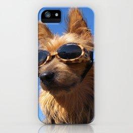 Lovin Life iPhone Case