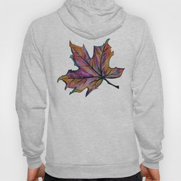 The Fall Season Hoody