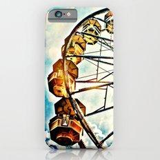 Carnival Ferris Wheel Slim Case iPhone 6s