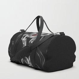 Wild Girl Duffle Bag