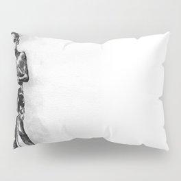 Masaai Boy Pillow Sham