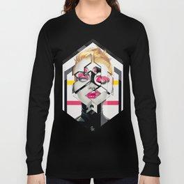 Shape - 2 Long Sleeve T-shirt