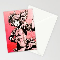 Madoka Stationery Cards