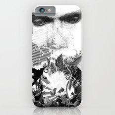 Mingasim // male Slim Case iPhone 6s
