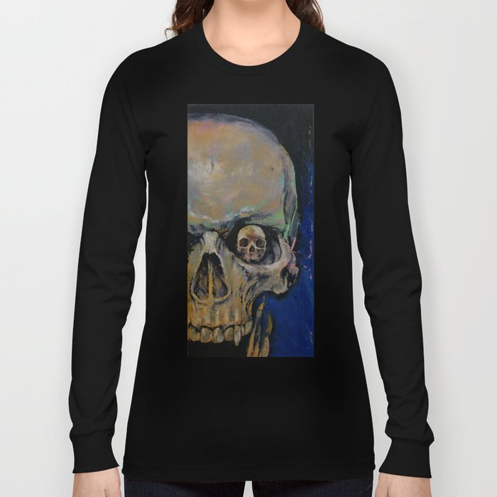 Vampire Long Sleeve T-shirt