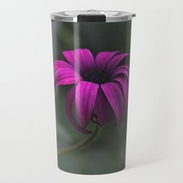 Has been a long day (African Daisy Flower) Travel Mug