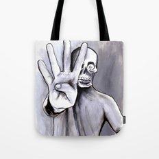 Slash Four! Tote Bag