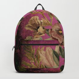 Antique Bunch & Butterfly Backpack