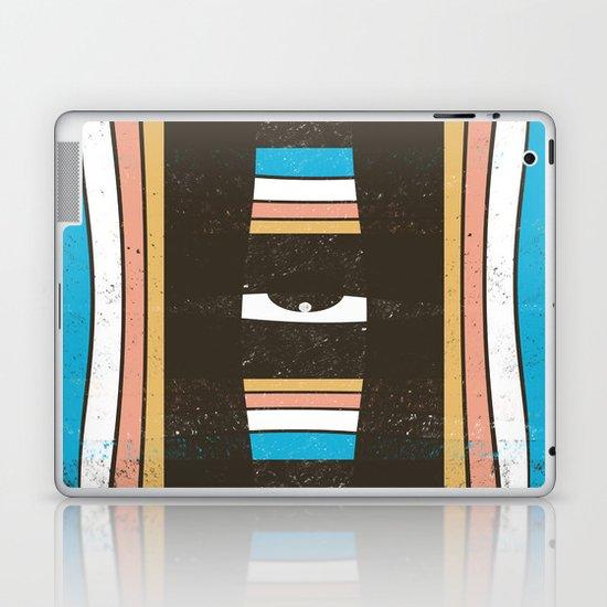 Next Dimension Laptop & iPad Skin