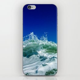 Churn It Up iPhone Skin