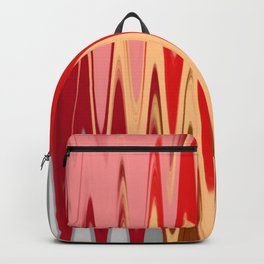 Inconsistent Constant Backpack